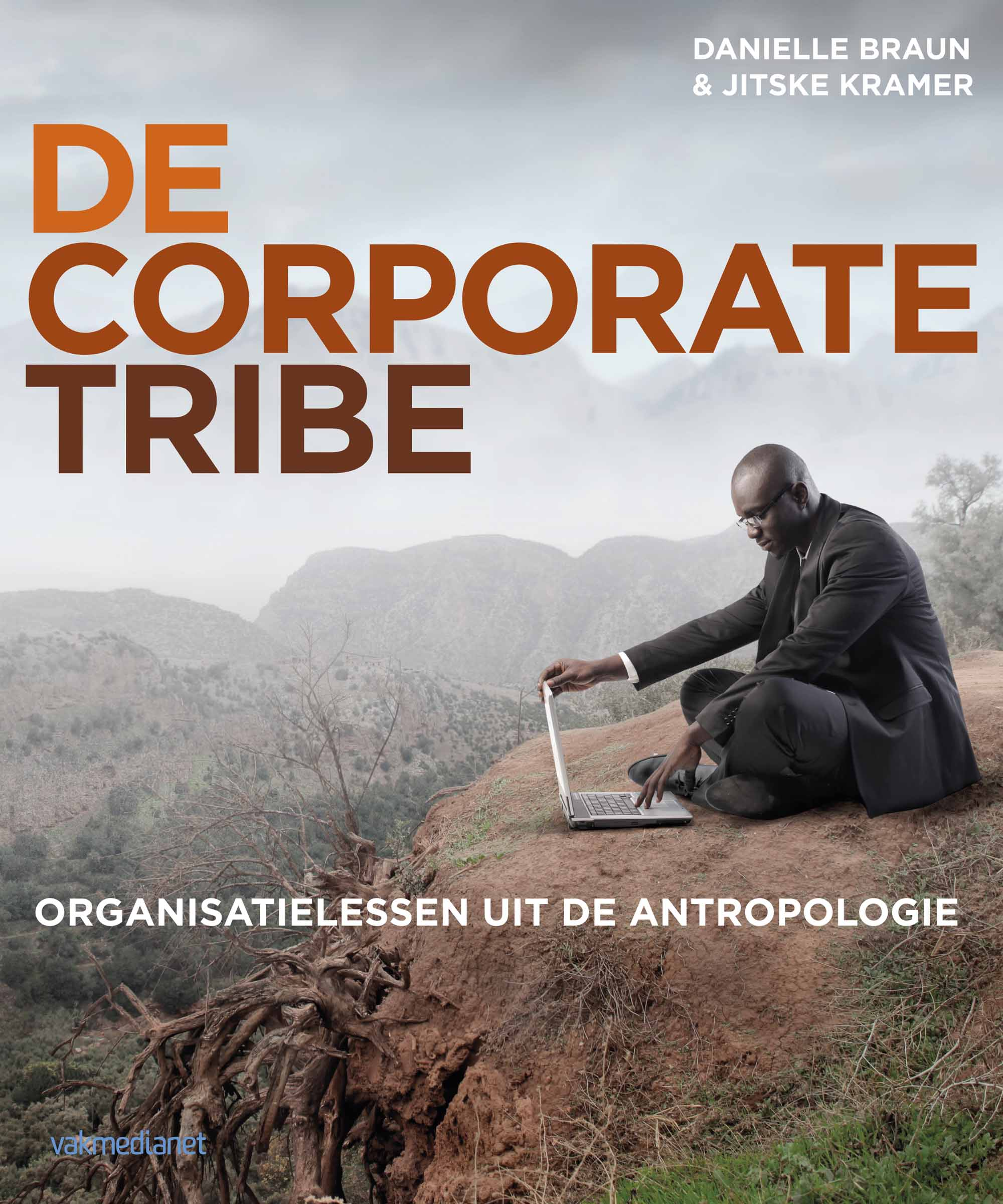 Cover Corporate Tribe