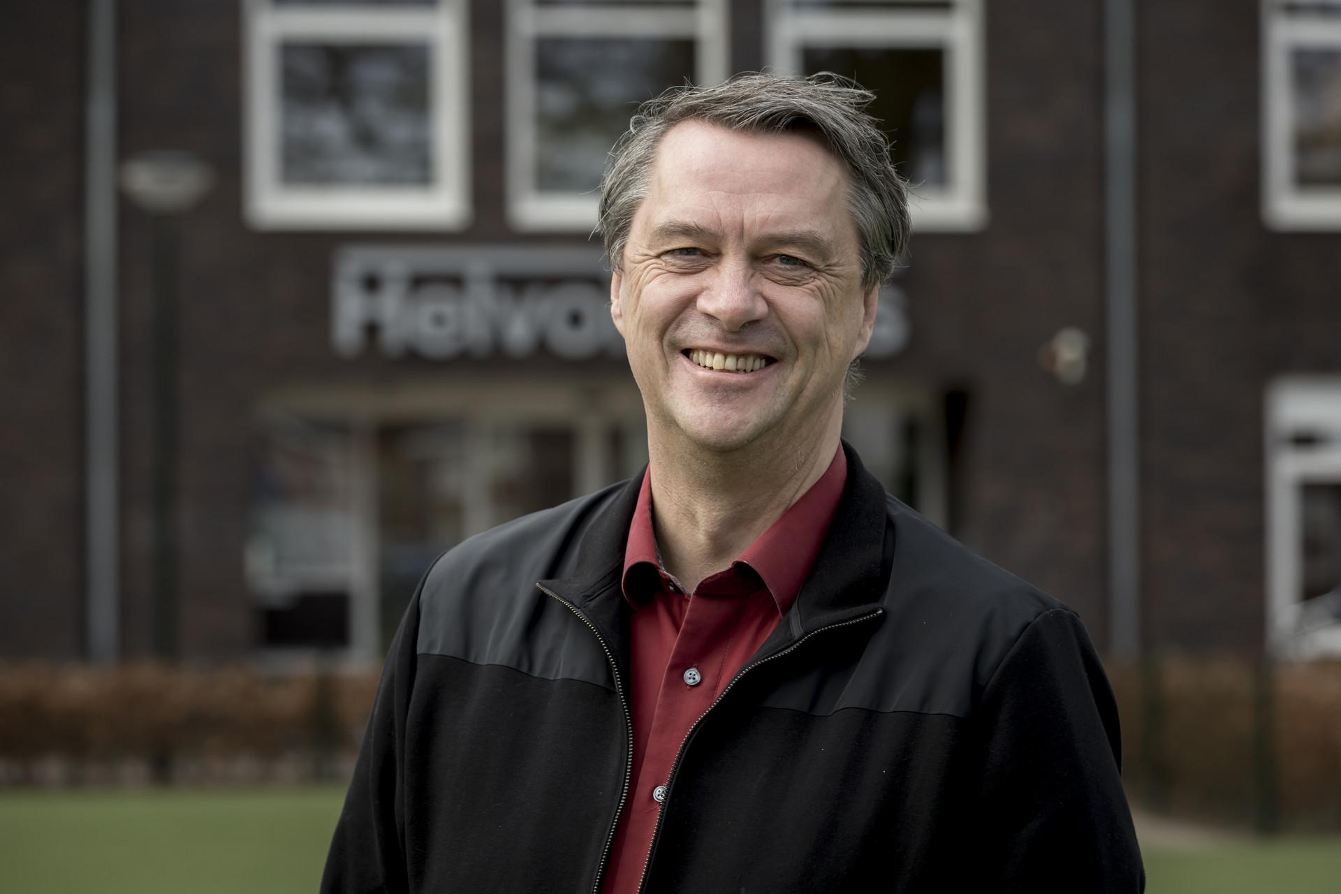 Marcel Kloprogge