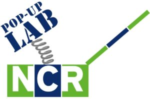 NRC_Pop up lab - Logo