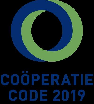 Logo NCR Code 2019