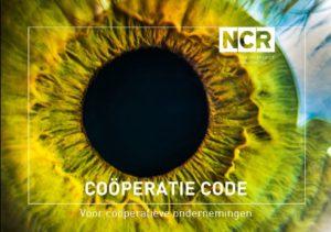 Omslagafbeelding Informatiepagina - Coöperatie Code