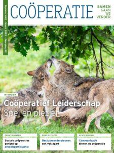 Cooperatie nr. 642 - Maart 2020_cover