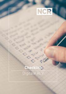 voorzijde checklist