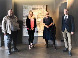 Henk Schipper, Stephanie Langius Aqua Navis Femke Brenninkmeijer Arno Treur NPRC
